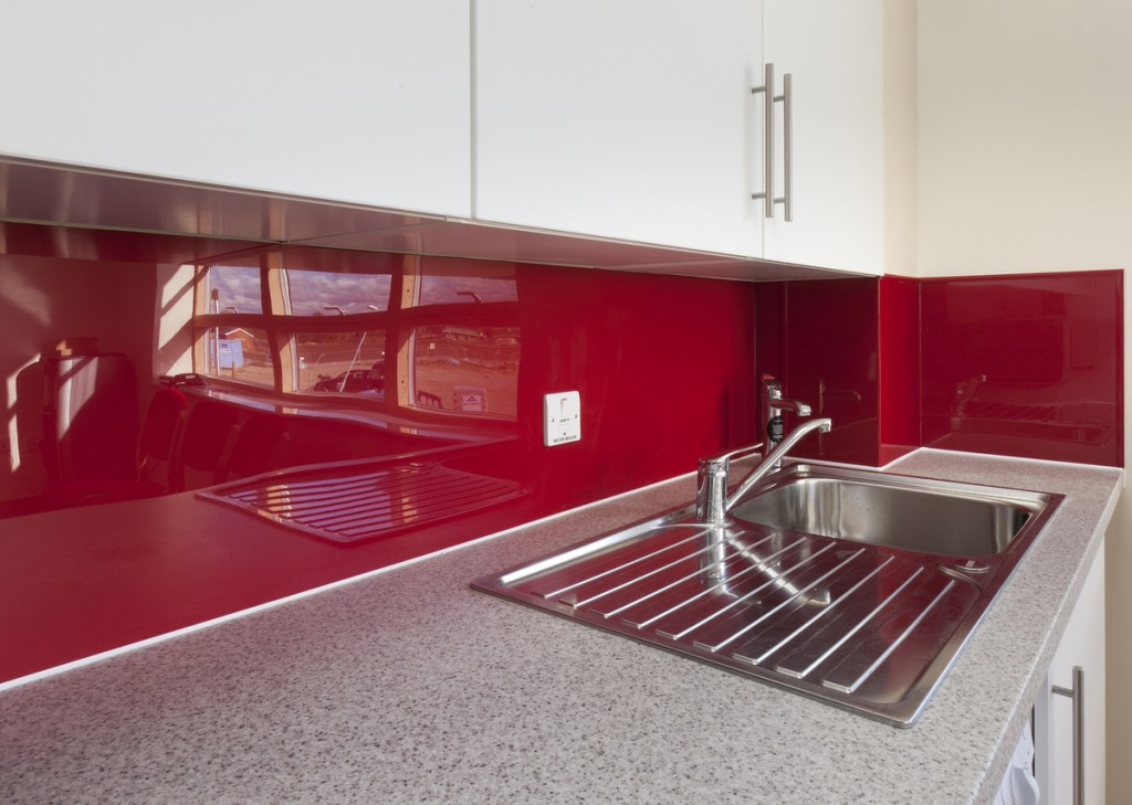 Kitchen project - Glass splashbacks usa ...