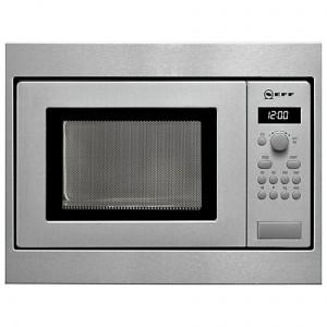 Neff microwave